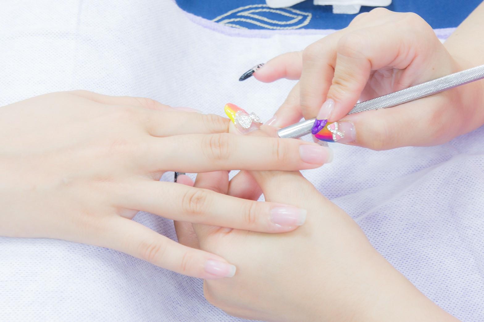 花漾Nail