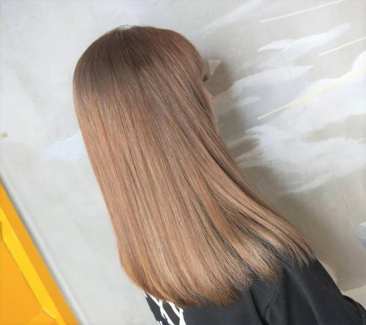 原翦時尚髮妍(龍潭店)
