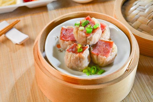 香西鱼翅饺