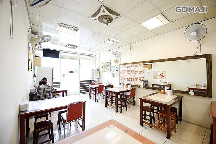 明昌越式餐館
