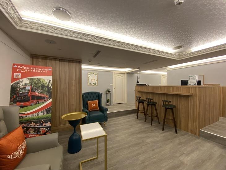 台北-瑞沂國際飯店