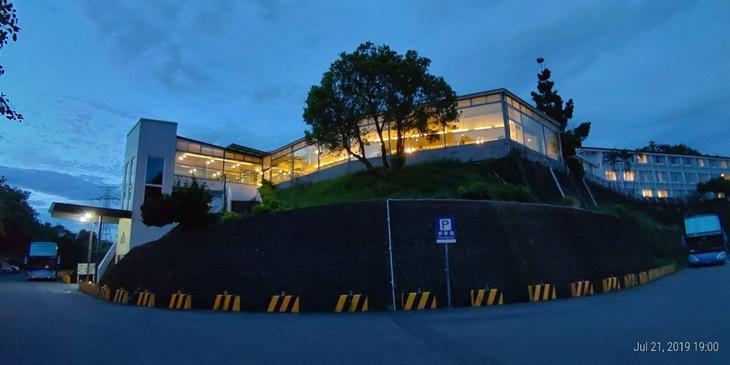 台南-烏山頭湖境渡假會館