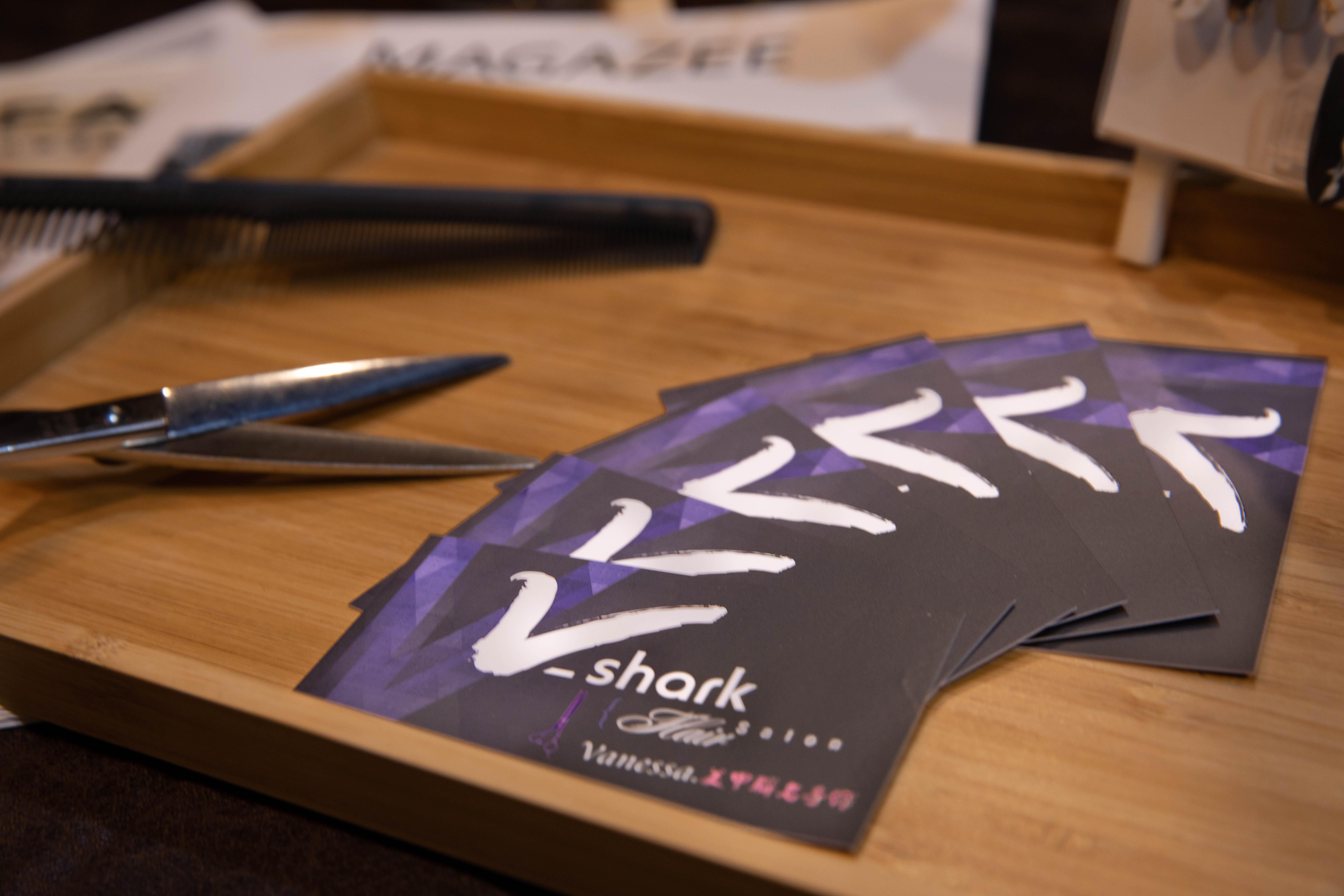 V-SHARK